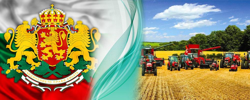 Экспорт запчастей техники в Болгарию