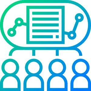 Отработанная технология работы клиентского обслуживания