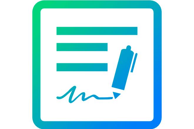 Подписывается договор на оказание консультационных услуг