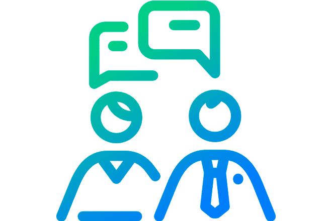 4. Проведение консультации в письменной форме