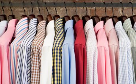 рост экспорта одежды из России