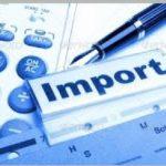 Привлекательность импорта в Россию растет последние несколько лет